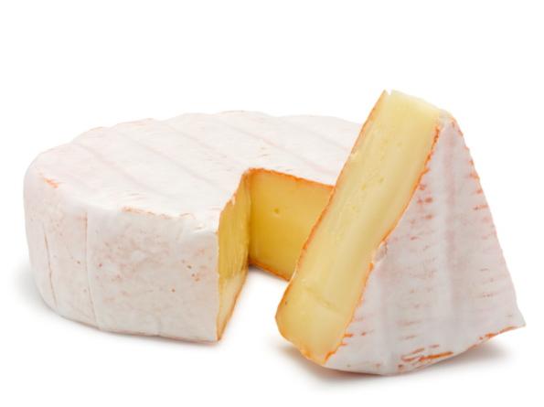 Cheese it! And give us a good dairy CSA.