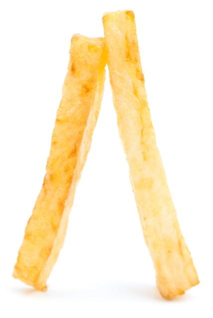 Fry a better fry.