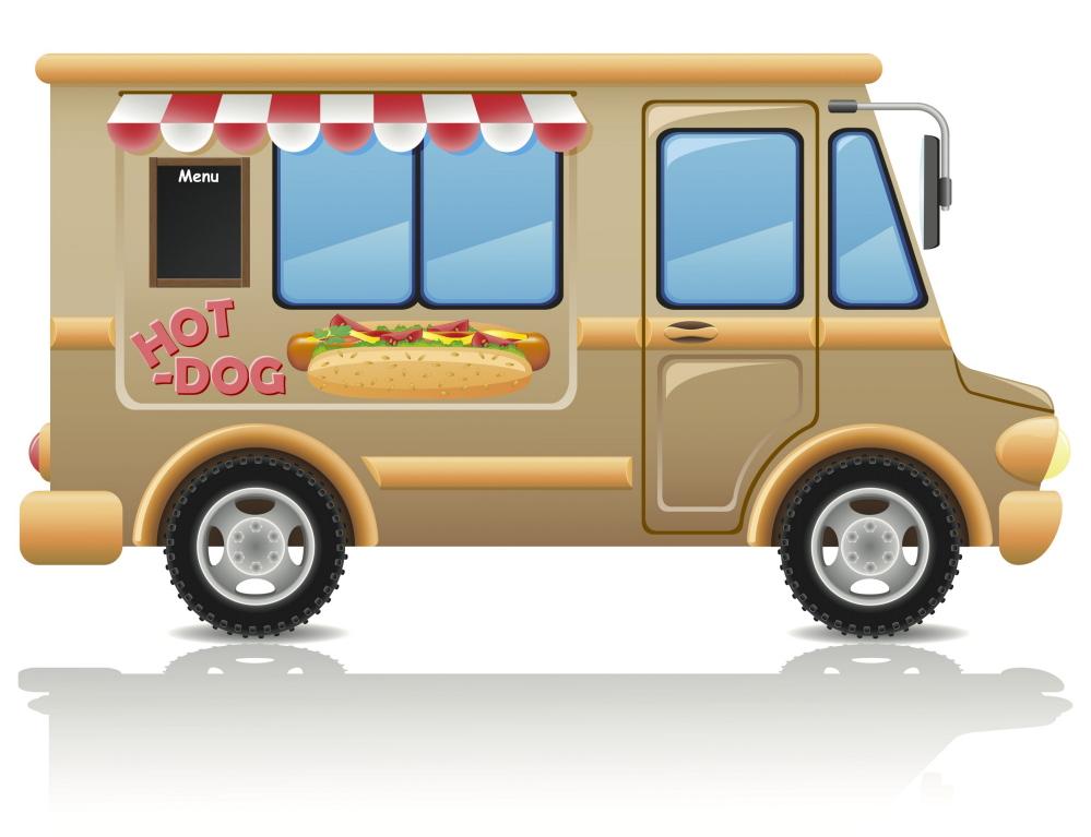 Let's release the regulatory brakes on food trucks.