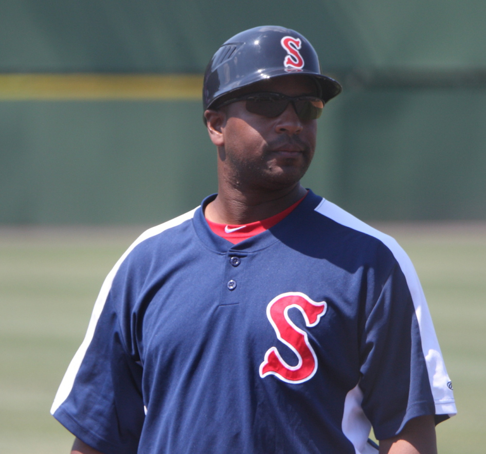 Billy McMillon already knows many of the players he'll manage in Portland, after managing them in advanced Class A Salem.
