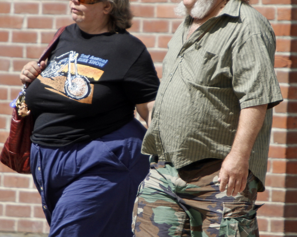 """Carrying extra weight does not provide a beneficial """"metabolic reserve"""" for Type 2 diabetics, a new study concludes, dispelling an idea suggested by smaller studies."""