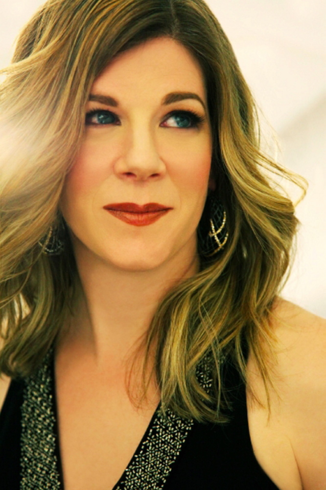 Singer-songwriter Dar Williams will perform at Unity College on Jan. 23.