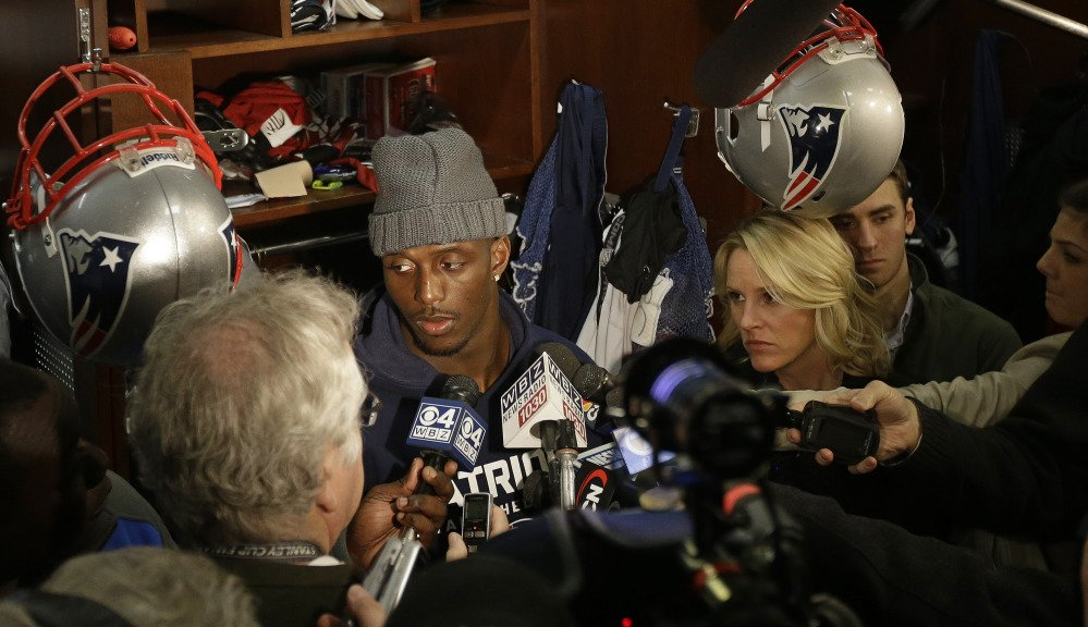 Free safety Devin McCourty says the Patriots will be better next season because a lot of the younger players will learn from the experience this season.