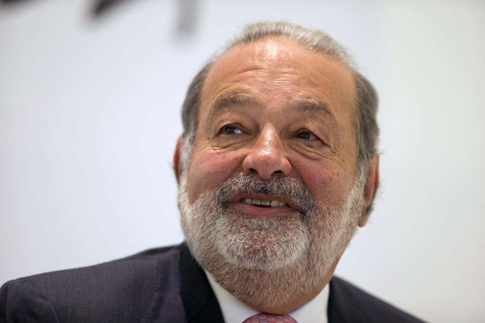 If billionaire Carlos Slim is already the The New York Times Co.'s second-largest shareholder with about 8 percent. If he chose to exercise his warrants and keep his shares, he would own almost a fifth of the company.
