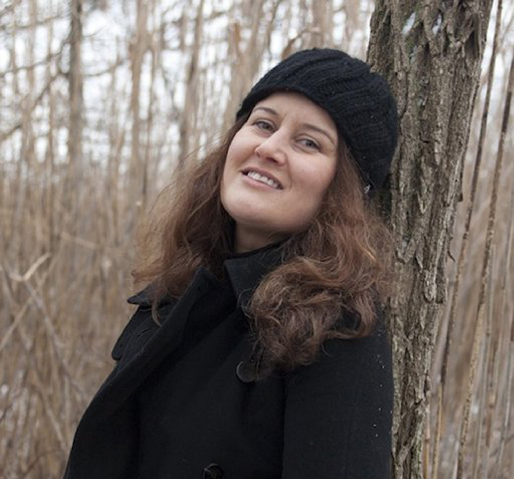Grammy-winner Paula Cole comes to the Stone Mountain Arts Center in Brownfield on Friday.
