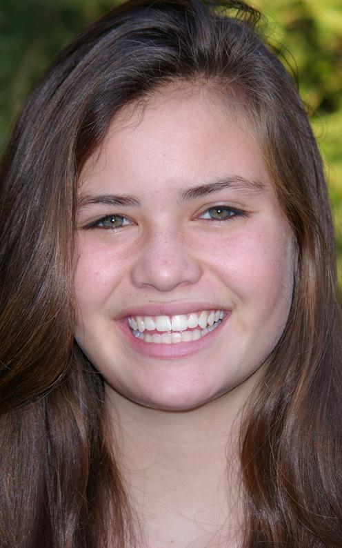 Emma Landes