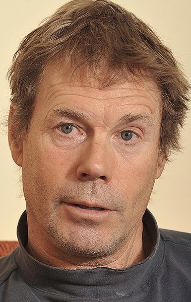 Chip Cochrane, CVA ski coach