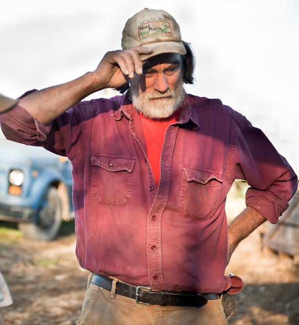 Organic seed potato farmer Jim Gerritsen heads the Maine-based trade association that filed the original lawsuit against Monsanto in 2011.