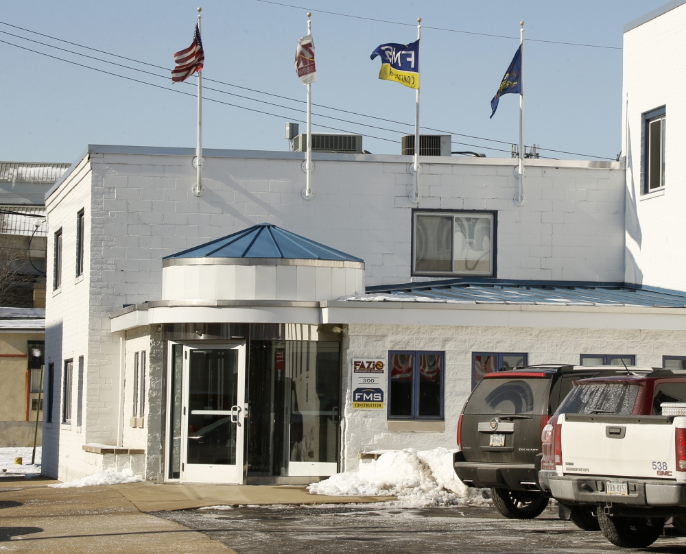 """Fazio Mechanical Services Inc. in Sharpsburg, Pa., a heating and refrigeration contractor, issued the statement late Thursday saying it was the victim of a """"sophisticated cyberattack operation."""" The statement came days after Internet security bloggers identified it as the third-party vendor through which hackers accessed Target's computer systems."""