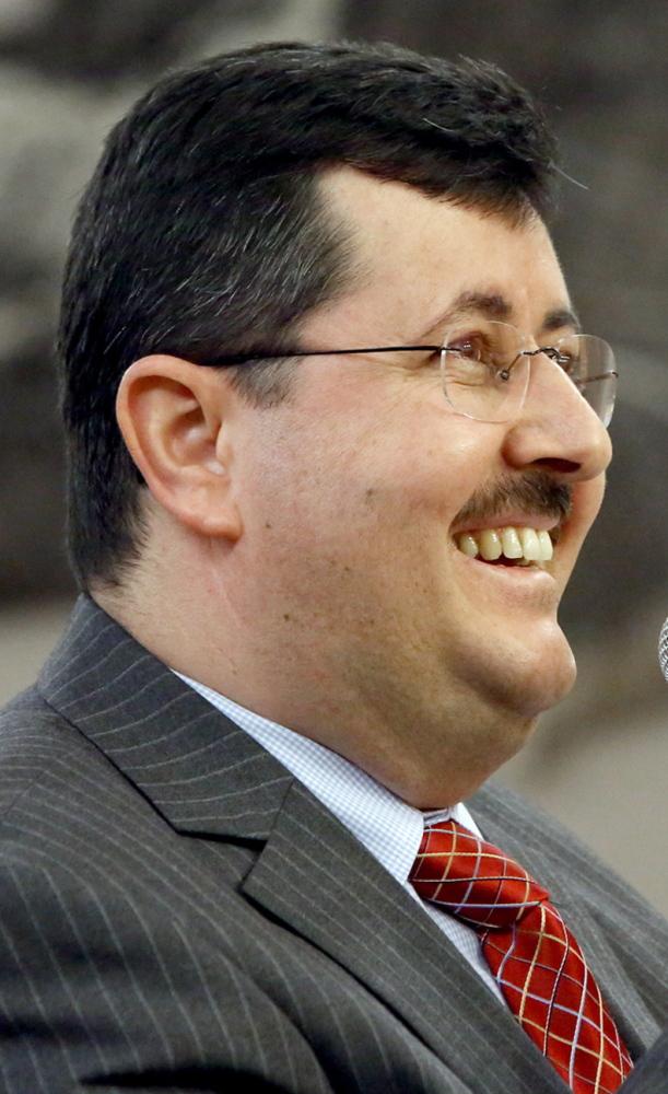 Huseyin Kara