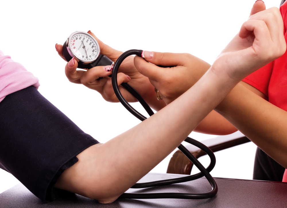 New guidelines recognize that hypertension tends to increase women's risk of stroke more than it does for men and urge measures like blood pressure checks to diagnose high blood pressure. Expanding MaineCare eligibility criteria would allow more women to access such preventive care.