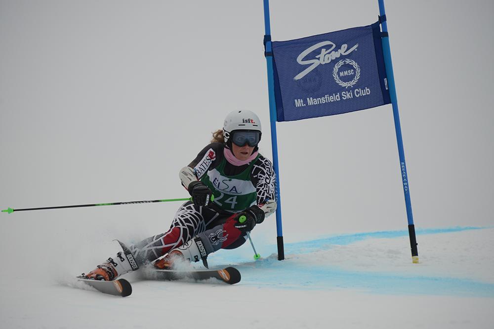 Jan. 12, 2013, Alpine Skiing EISA Jan. 12 2013 Alpine Skiing EISA