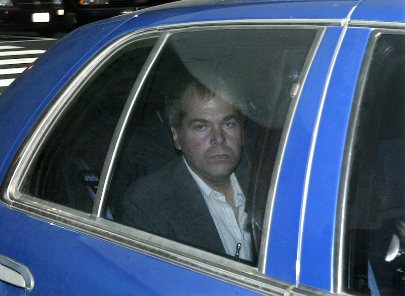 """John Hinckley Jr., who shot and wounded President Ronald Reagan in 1981, will be spending more than half his time outside a mental hospital and more time unsupervised under a judge's order Hinckley's lawyer called a """"milestone."""""""