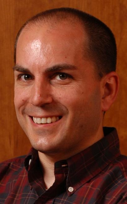 Ted Ochs