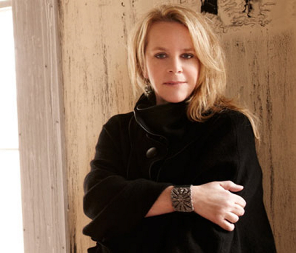 Singer-songwriter Mary Chapin Carpenter performs two shows – July 10 and 11 – at Stone Mountain Arts Center in Brownfield.