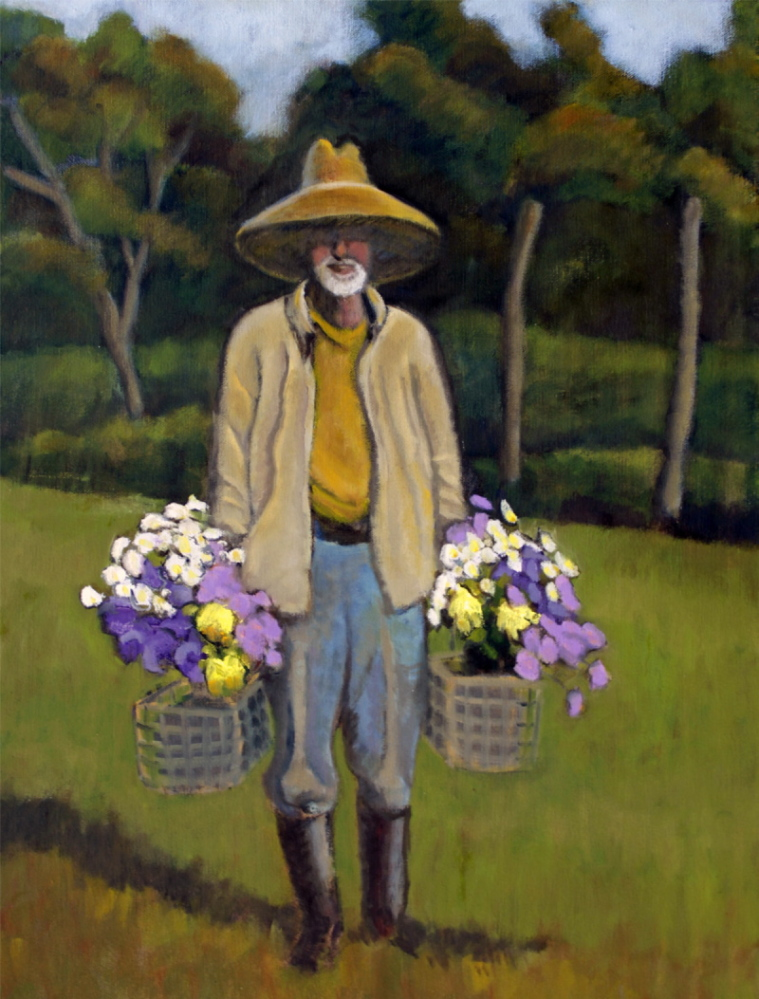 """""""Flower Farmer"""""""