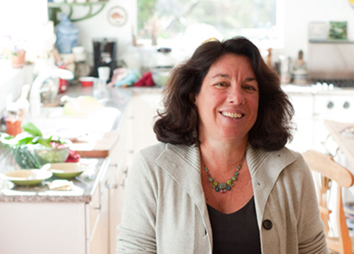 Kathy Gunst has received a James Beard Award nomination in the Broadcast and New Media category for her work on the Boston radio show