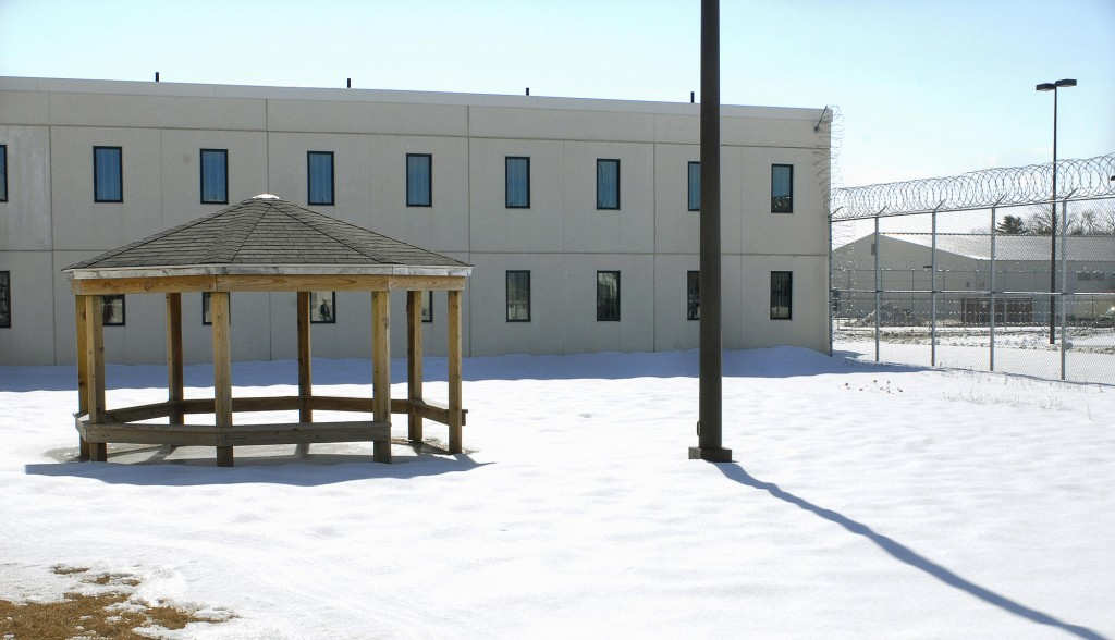 Prisons should be one of the safest places in our society. But that's not always the case, as events last week at the Maine State Prison in Warren showed.