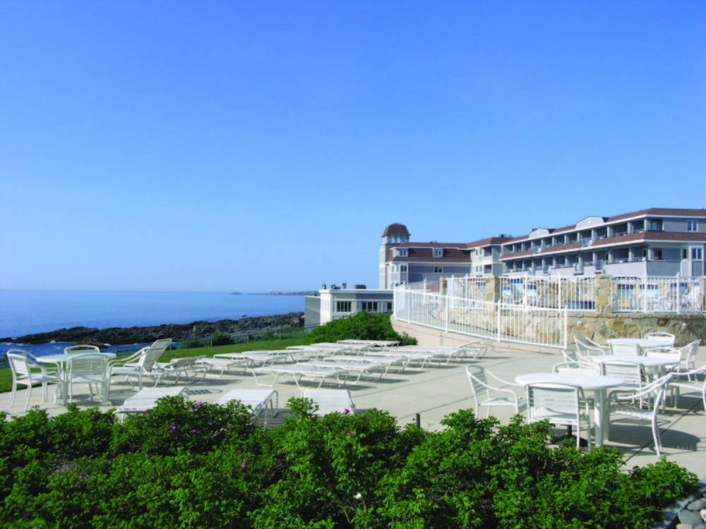 The historic Cliff House Resort & Spa, sitting atop Bald Head Cliff in Cape Neddick, is now under new ownership.