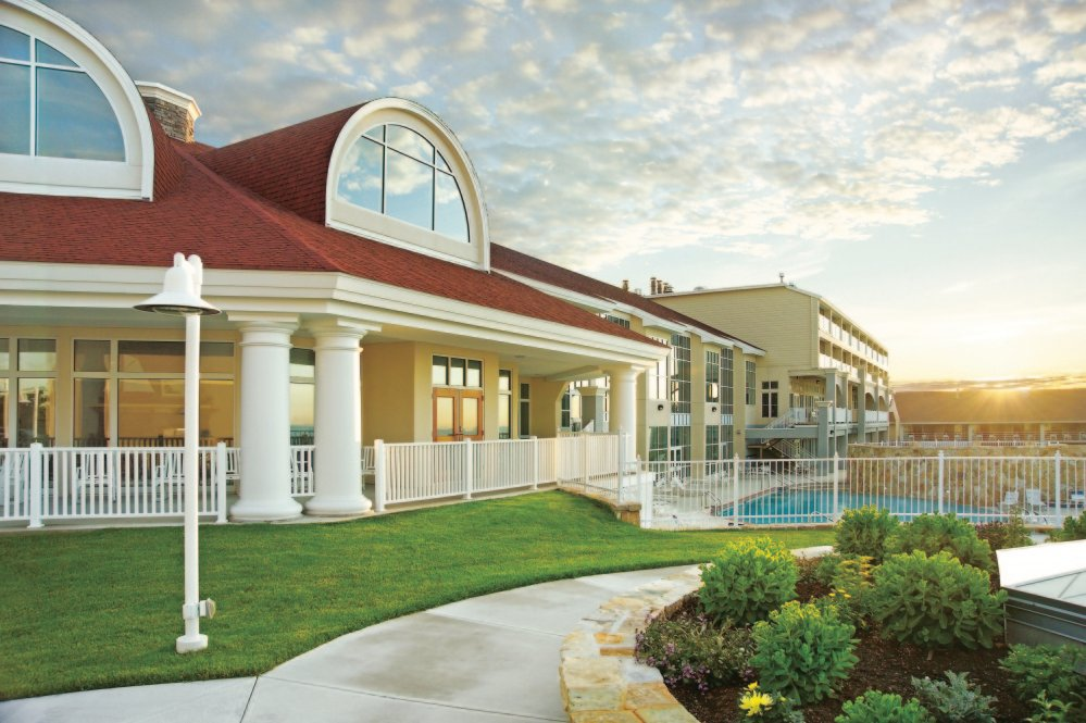 Rockbridge, a private equity firm based in Columbus, Ohio, has purchased the 142-year-old Cliff House resort in Cape Neddick.