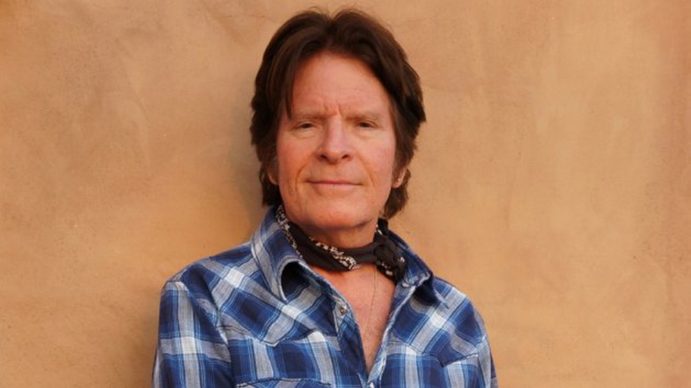 John Fogerty is at the Cross Insurance Center in Bangor on Aug. 2. Tickets go on sale Saturday.