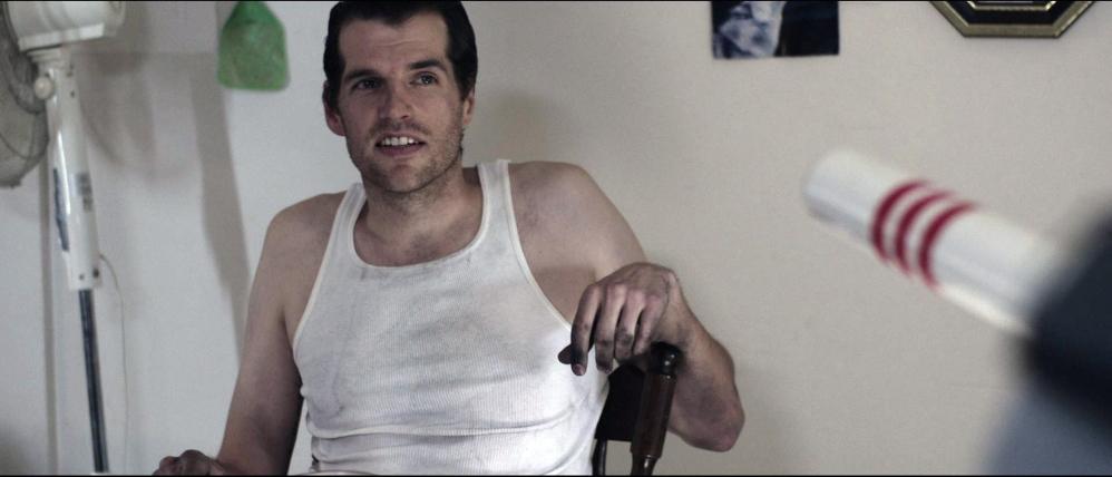 "Tim Simons as Jonah Ryan in ""Veep"""