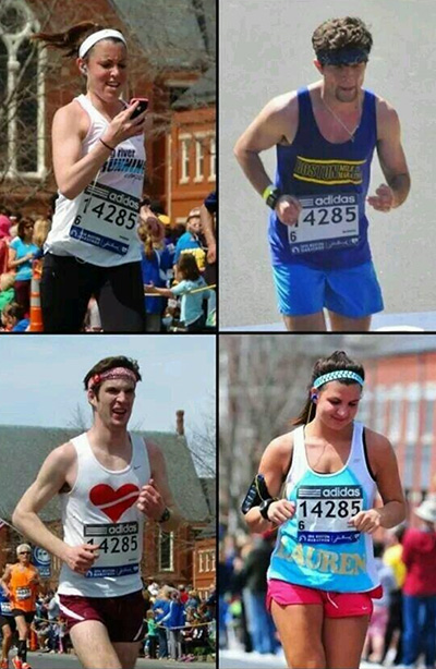 The 2018 Boston Marathon: By The Numbers - forbes.com