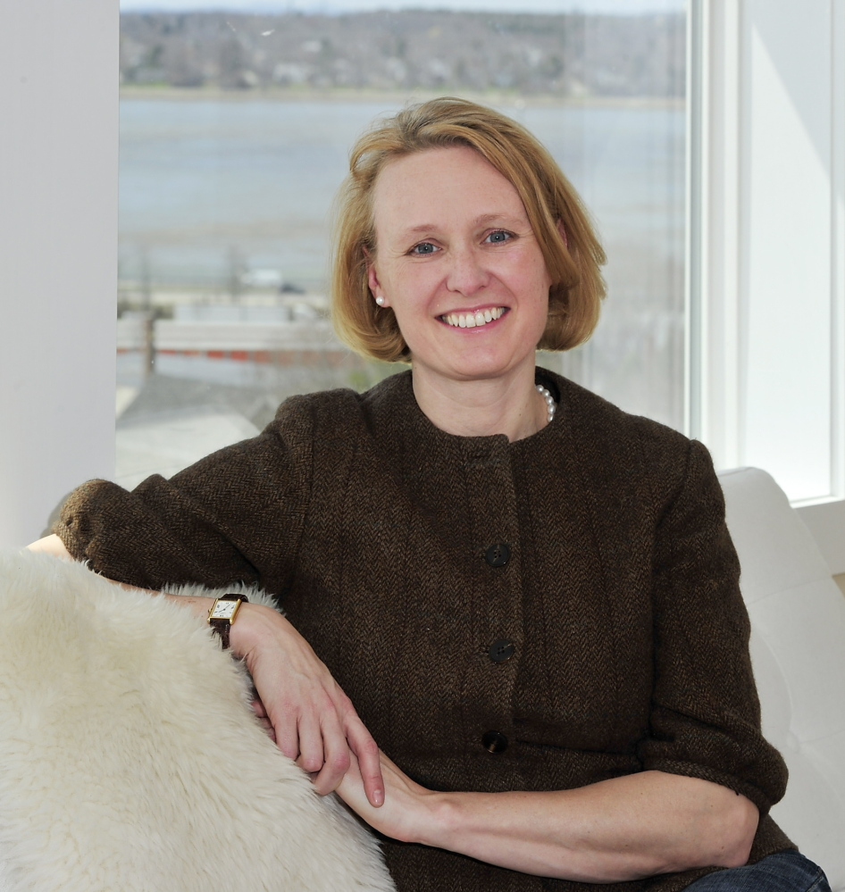 Tilar Mazzeo is a cultural historian, biographer and professor of English at Colby College.