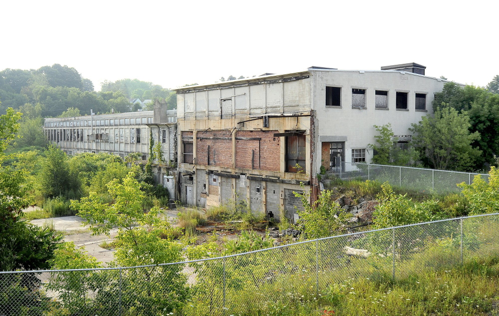 The former Keddy Mill off Depot Street in Windham has been added to a national list of hazardous sites that are cleanup priorities.