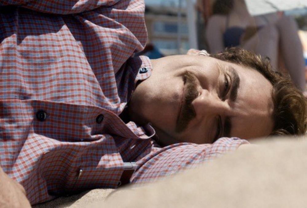 """Joaquin Phoenix in """"Her"""""""