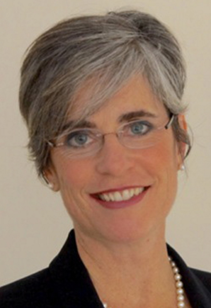 Cathy Breen
