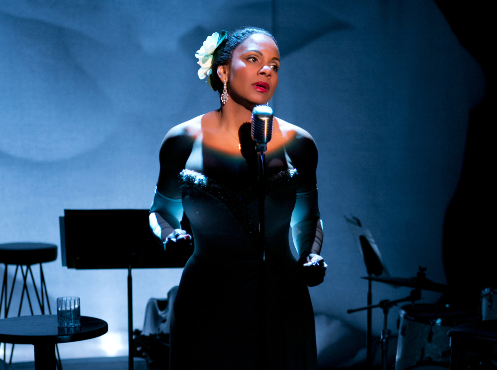 "The Associated Press Audra McDonald, as Billie Holiday in ""Lady Day at Emerson's Bar & Grill"" won her sixth Tony Sunday, putting her ahead of five-time winners Angela Lansbury and the late Julie Harris for the most competitive wins by an actress."