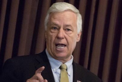 U.S. Rep. Mike Michaud