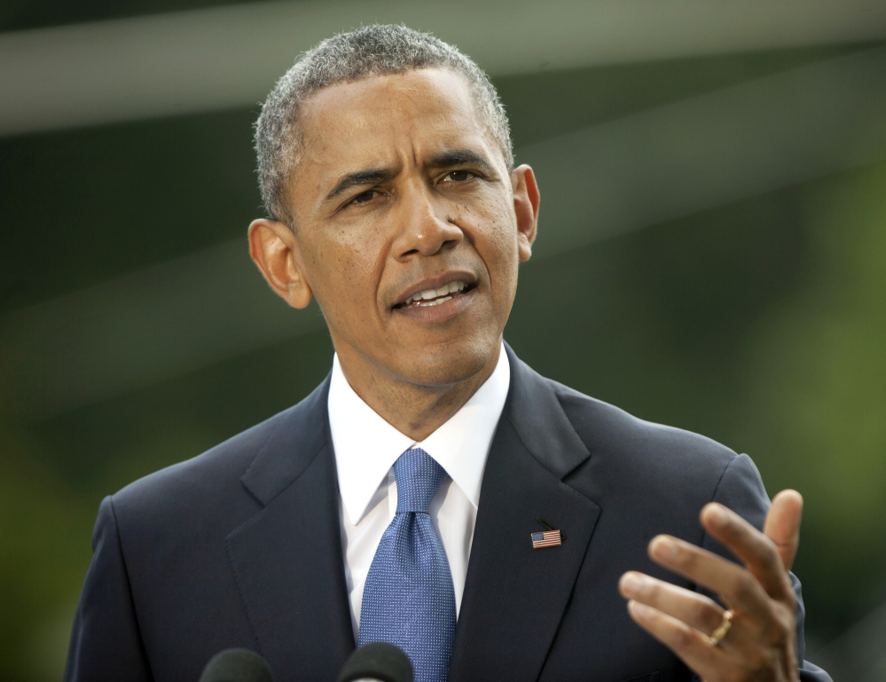 President Barack Obama plans to sign an executive order banning federal contractors from discriminating against employees on the basis of their sexual orientation, a White House official said Monday.