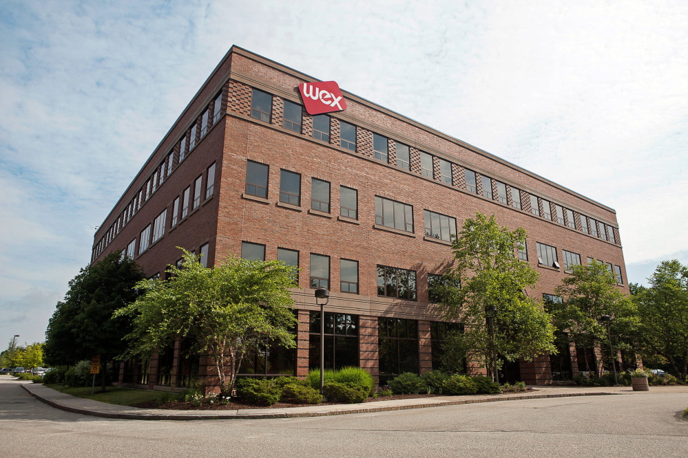 WEX Inc. announced Monday it would acquire a technology company in the health care sector for more than $500 million.