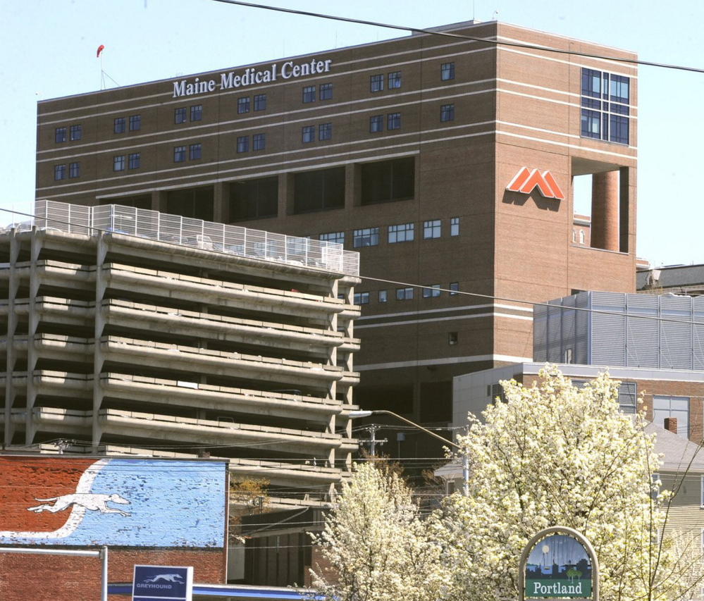 Maine Med, St. Mary's may face penalties over infections ...