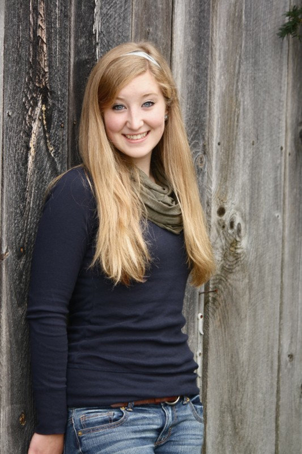 Emily Berrill
