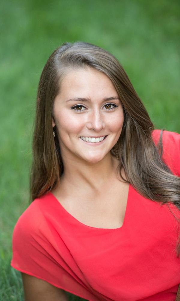 Haley Perkins