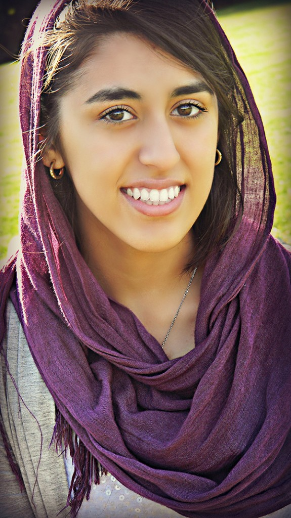 Rona Sayed