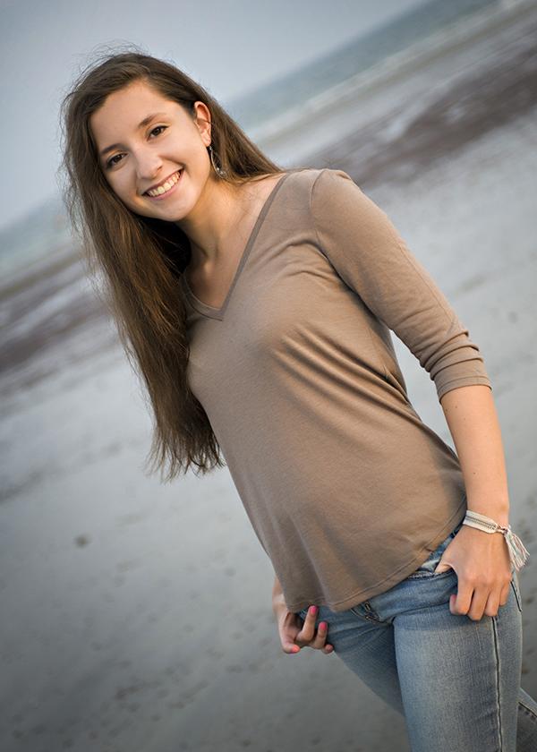 Olivia Garland