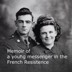 South Portland woman was active in WWII French Resistance