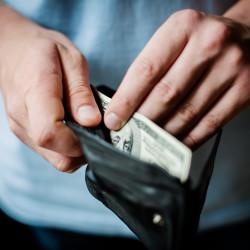 minimum wage money