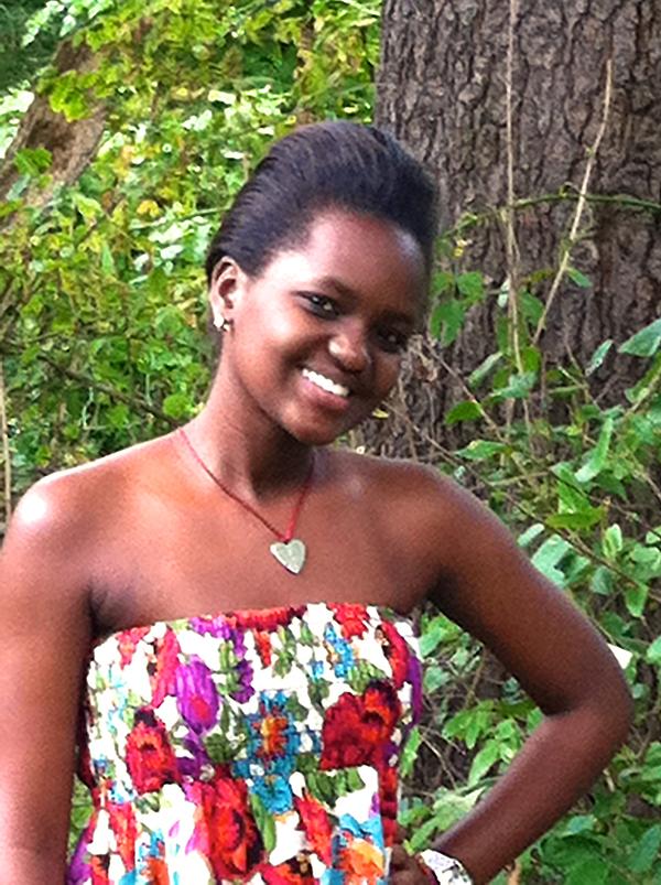 Carmen Ndayisaba