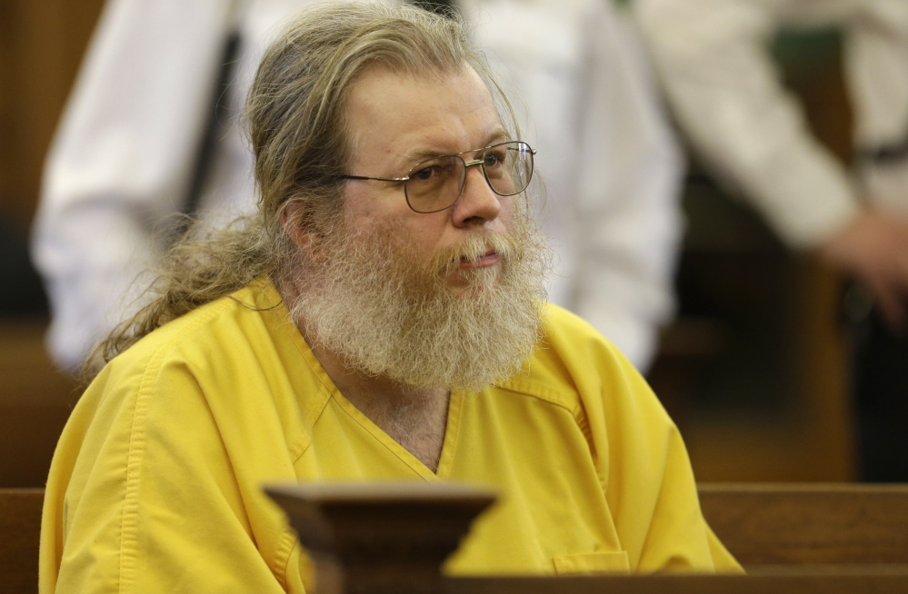 Gary Irving of Gorham was sentenced Friday to an additional seven years in prison, on top of the 36 to 40 years he is serving for three rapes in Massachusetts.