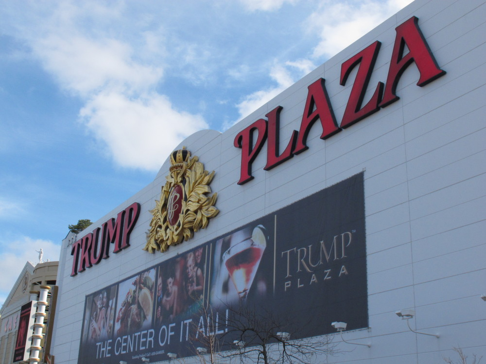 The Trump Plaza Hotel and Casino in Atlantic City, N.J., expects to close on Sept. 16. It would be the third Atlantic City casino to shut down this year.