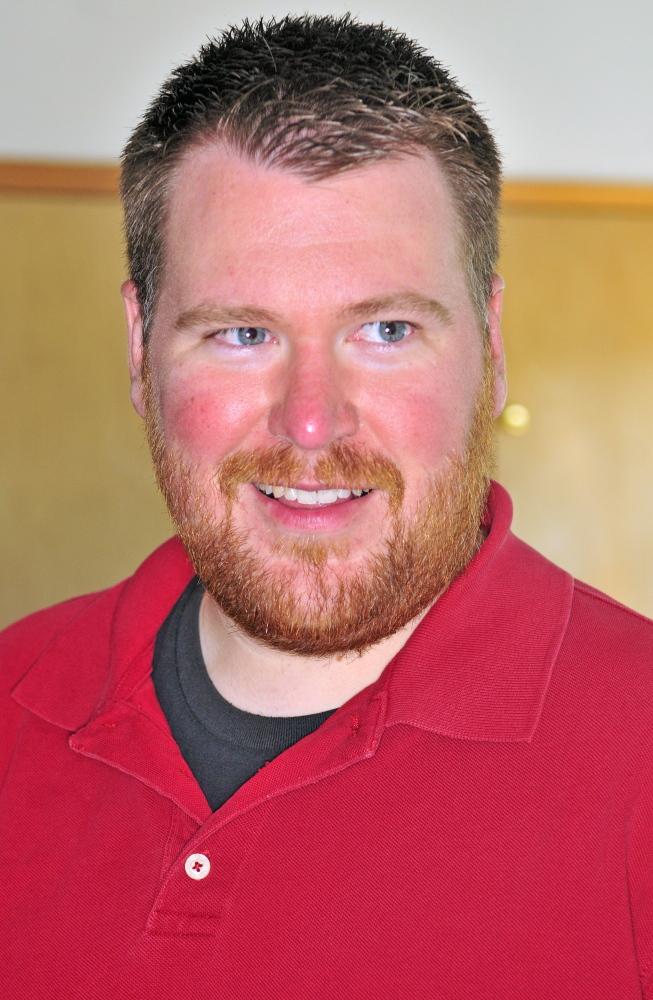 Darren Joyce, program director of Augusta Boys & Girls Club