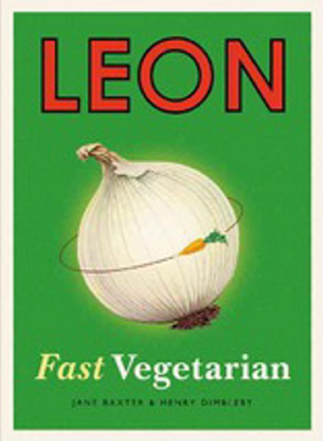 """LEON: Fast Vegetarian"""