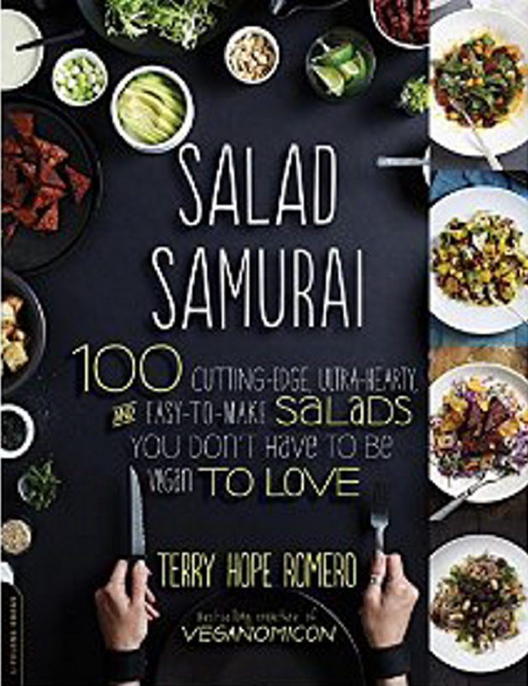 """Salad Samurai"""