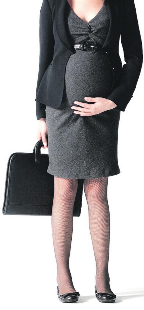 New federal guidelines address job discrimination during pregnancy.