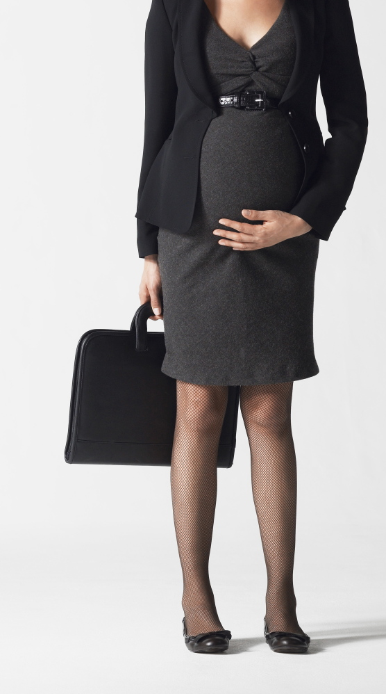 New federal guidelines aim to prevent job discrimination during pregnancy.